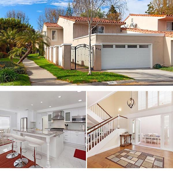 CLOSED | Newport Beach Vista Roma | $1.445mm