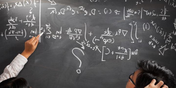 令人困惑的数学委员会